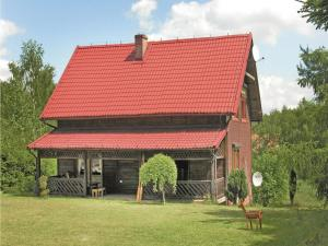 Holiday home Ostaszewo Grady