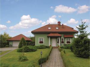 Holiday home Brodnica Górna Sznurki