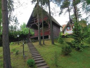 Holiday home Grunwald Mielno III