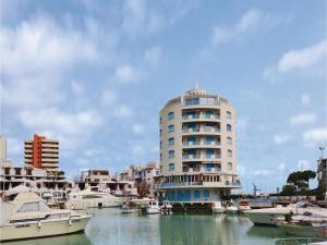 Apartment Misano Adriatico (RN) with Sea View IV - AbcAlberghi.com