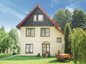 Holiday home Stawiguda Majdy Wulpinski