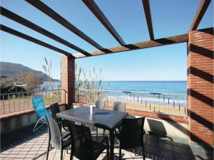 obrázek - Two-Bedroom Apartment Castellabate with Sea view 07