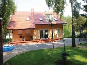 Holiday home Grunwald Mielno IV