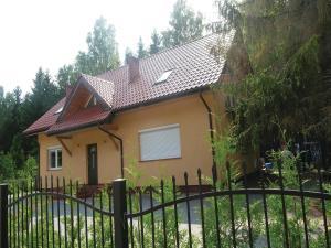 Holiday home Grunwald Mielno IV