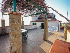 Apartment Castellabate -SA- with Fireplace VII - AbcAlberghi.com
