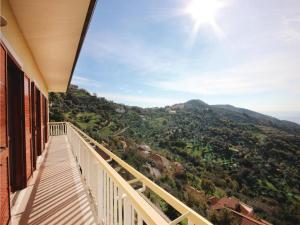 Apartment Montecorice (SA) with Sea View VIII - AbcAlberghi.com