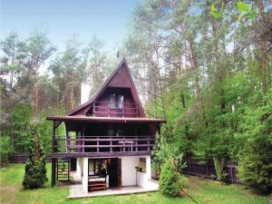 Holiday home Spychowo Kierwik II