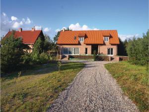 Studio Holiday Home in Szczytno, Dabrowa - Lysa Gora