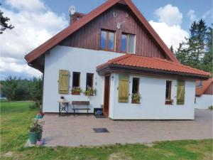 Two-Bedroom Holiday Home in Zalewo