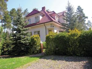 Holiday home Grunwald Mielno VI