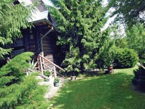 Holiday home Kolno Lutry