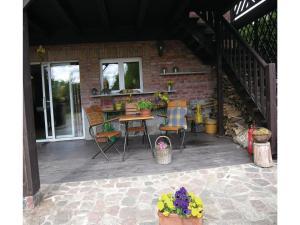 Holiday home Ostróda Nowe Siedlisko