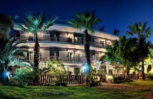 Hostels e Albergues - Galazio Asteri I