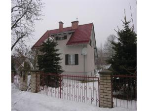 Holiday home Sedansk Sedansk