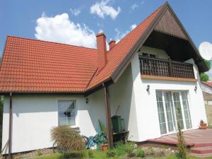 Holiday home Wegorzewo Kal