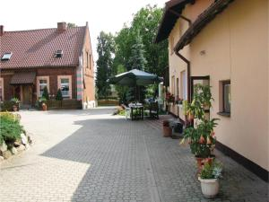 Holiday home Olsztynek Mierki