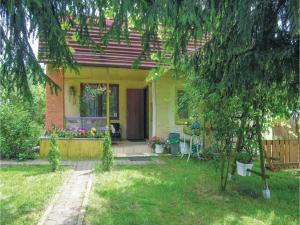 Holiday home Gizycko Guty