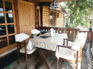 Holiday home Kamesznica ul. Lesna