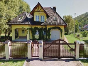 Holiday home Brenna Ul. Jaworowa, Ferienhäuser  Brenna - big - 1