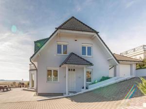 Holiday home Kolczewo Luskowo Insel Wolin