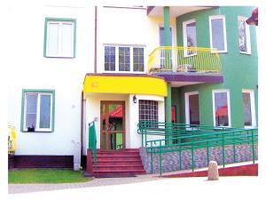 Apartment Kolobrzeg Poleska