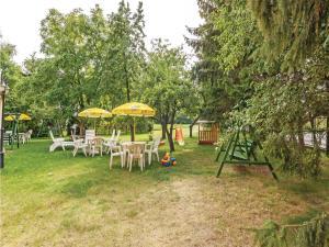Holiday home Grzybowo ul.Jalowcowa