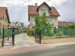 Holiday home Kraków Ul. Cechowa