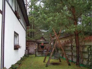 Two-Bedroom Holiday Home in Poddabie