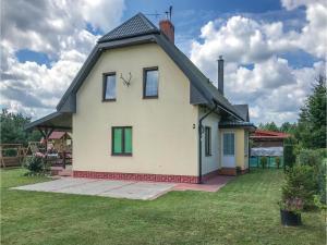Holiday home Mieroszyno ul. Lowiecka