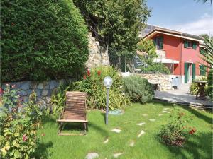 Apartment Casa Rossa - AbcAlberghi.com
