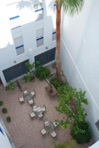 Hotel Alcántara (25 of 35)
