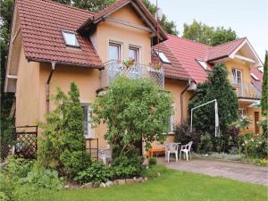 Holiday home Rewal Olszynowa