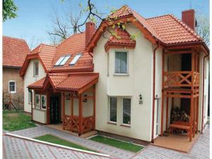 Holiday home Sobieszów ul. Karkonoska - Karpacz