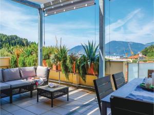 Two-Bedroom Apartment in Lerici (SP) - AbcAlberghi.com
