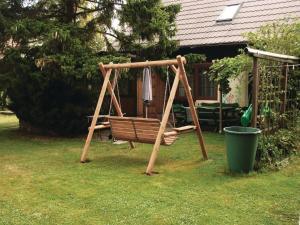 Holiday home Gdansk Swibno, Swibnienska