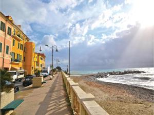 Apartment Porto Maurizio (IM) with Sea View IV - AbcAlberghi.com