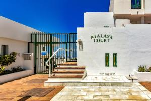 Atalaya court