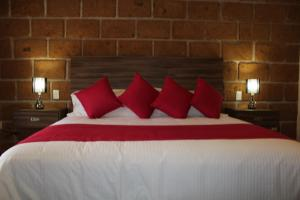 Hotel Boutique La Herencia, Hotely  Tequisquiapan - big - 62