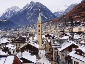 Studio Apartment in Bormio (SO) - AbcAlberghi.com