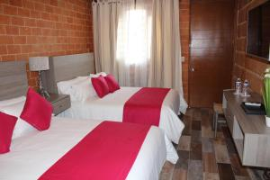 Hotel Boutique La Herencia, Hotely  Tequisquiapan - big - 53