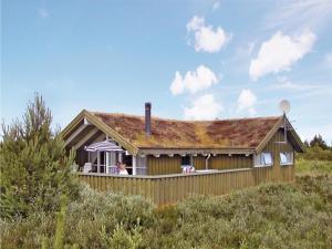 obrázek - Holiday home Granvej Rømø XII