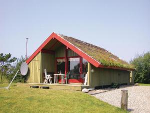 Holiday home Gøgevej Rømø III, Holiday homes  Bolilmark - big - 1
