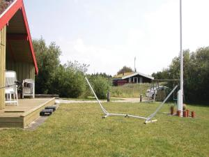 Holiday home Gøgevej Rømø III, Ferienhäuser  Bolilmark - big - 11