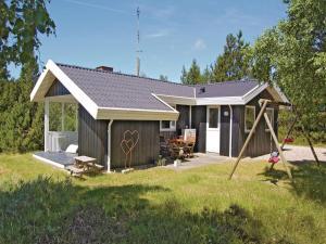 Holiday home Småfolksvej Rømø XII, Prázdninové domy - Bolilmark