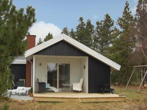 Holiday home Småfolksvej Rømø XII, Prázdninové domy  Bolilmark - big - 8