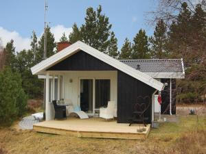 Holiday home Småfolksvej Rømø XII, Ferienhäuser  Bolilmark - big - 7