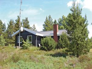 Holiday home Småfolksvej Rømø XII, Ferienhäuser  Bolilmark - big - 5