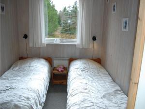 Holiday home Småfolksvej Rømø XII, Ferienhäuser  Bolilmark - big - 2