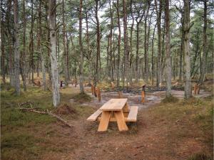 Holiday home Småfolksvej Rømø XII, Holiday homes  Bolilmark - big - 20