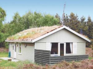 Holiday home Fyrvej Rømø III, Case vacanze  Bolilmark - big - 1